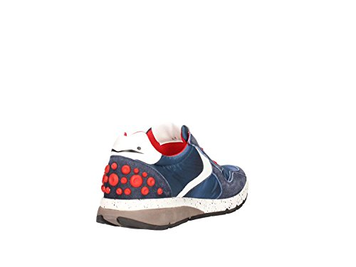 Voile Blanche New Lenny Power 9106 Sneakers Man Blue/White/Red cheap high quality q6tsyb