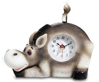 Katerina Prestige Horloge ane Queue Mobile 15 cm Impexit