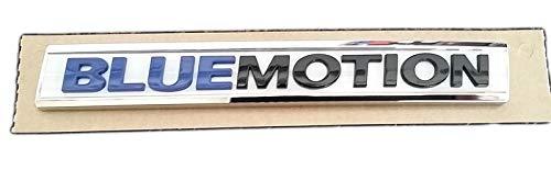 Emblema Original Blue Motion Bluemotion 5G0853675 Am