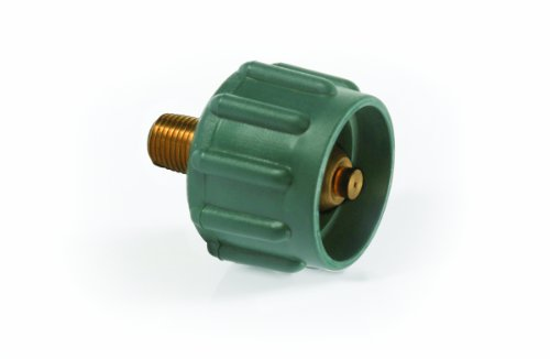Propane Tank Connector - 5