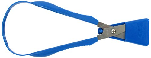 American Educational Products P-127 Standard Easi Grip, Right Handed, 45 mm, Round Ended Blade ()