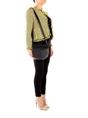Negro Bandolera Givenchy Mujer Con Bolsos bb05470781 Mini Piel Infinity Zw8qwR