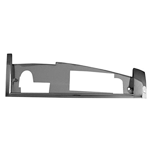 Extension Cherokee Jeep Grille - Value Driver Side Grille Extension For Jeep Cherokee OE Quality Replacement