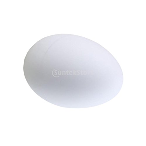 Dovewill Diatomite Egg-shaped Deodorizer Odor Absorber Dehumidifier --Freezer Fridge Cupboard Bad Smell Eliminator for Kitchen Bedroom Bathroom