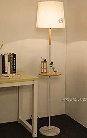 Farmhouse Modern Interior Floor Lamps Living Room Foyer Bedroom
