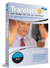 LEC Translate Euro Business