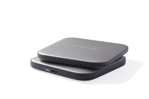 Verbatim 500 GB External Hard Drive