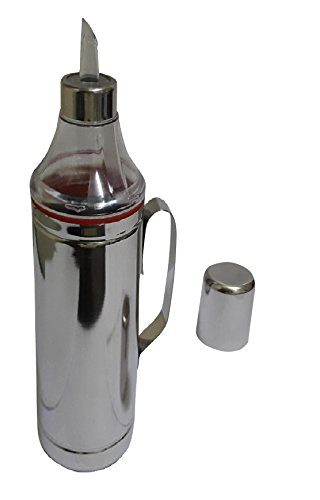 Dynore Slim Oil Dropper/Dispenser 1000 ml with Handle