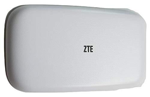 Original Standard Back Cover Battery Door for ZTE 4G LTE Mobile Hotspot MF923 Velocity ()