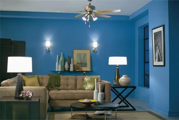 GE reveal LED Bulbs illuminate your environment with a color enhanced light spectrum