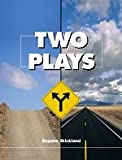 img - for Two Plays (Drama) book / textbook / text book