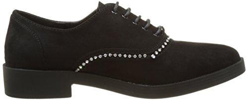 Molly Bracken, Zapatos de Cordones Derby para Mujer negro