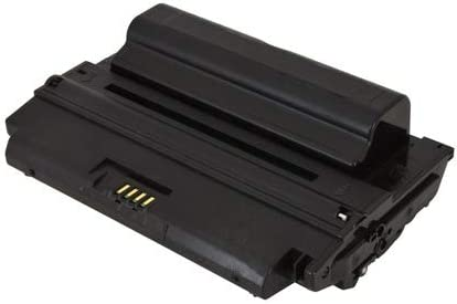 SuppliesMAX Compatible Replacement for Dell 1815N//1815DN Toner Cartridge 593-10153 5500 Page Yield