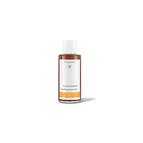 - Dr. Hauschka Clarifying Steam Bath 100ml (Pack of 6)
