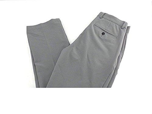 Pants Norman Microfiber Greg - Greg Norman Ultimate Travel Pant ML75 Luxury Microfiber, 34X32