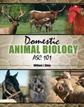 Domestic Animal Biology : Asc 101, Silvia, William, 1465200789