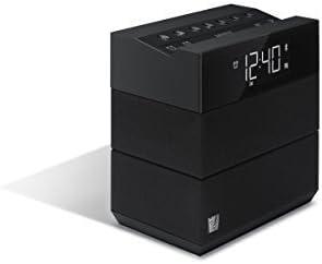 Sound Freaq Sfq 08 Sound Rise Clock Radio With Elektronik