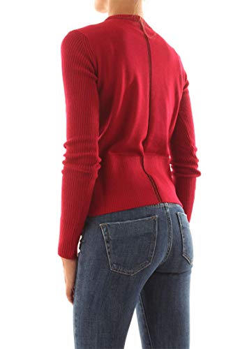Camiseta Mujer Pinko Pinko Ramato Ramato Rojo nBP7qU