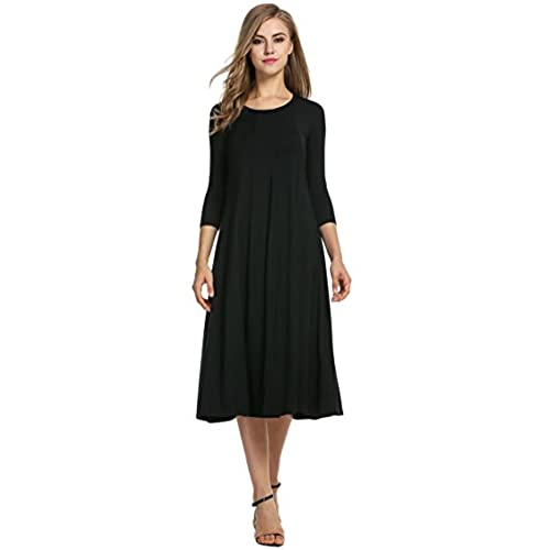 Cheap Mid Calf Dresses