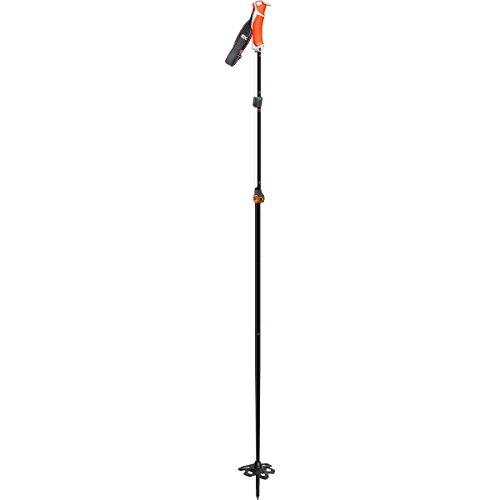 G3 Via Carbon Ski Pole - L - Black/White for sale  Delivered anywhere in USA