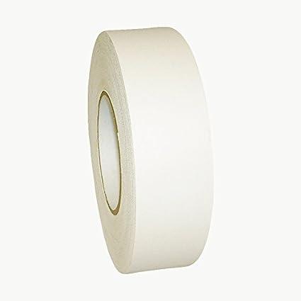 Polyken 510 Premium Grade Gaffers Tape: 2 in. x 55 yds. (White)
