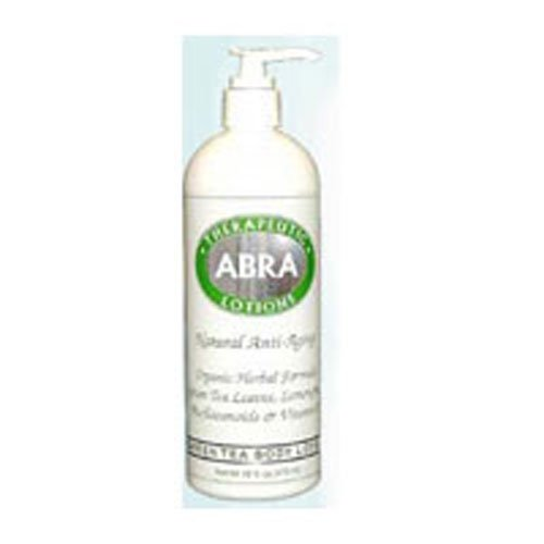 - Abra Therapeutics Green Tea Body Lotion - 8 fl oz