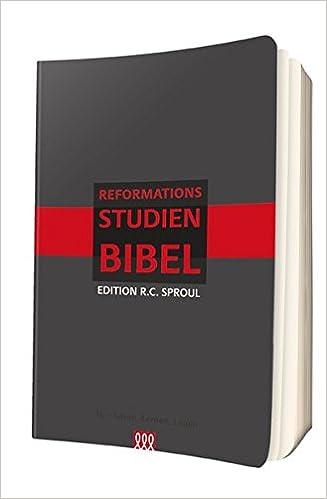 Reformations-Studien-Bibel