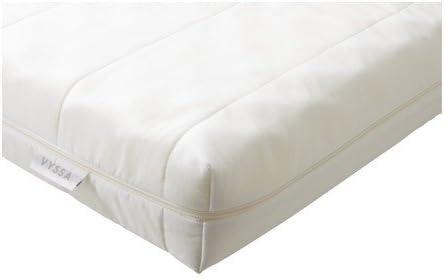 IKEA VYSSA SNOSA colchón para retirada somieres stel; En ...