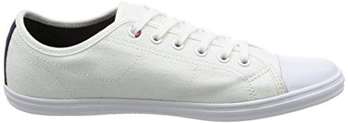 Lacoste Damen Weiß Ziane 317 1 Sneakers