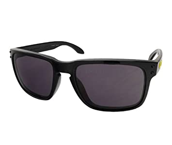 82696639ed オークリー OAKLEY サングラス HOLBROOK ホルブルック VALENTINO ROSSIモデル POLISHED BLACK WARM  GREY oo9102-21