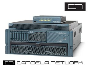 CO FIREWALL ASA 5520 APPLIANCE W/ AIP-SSM-20, SW, HA, 4GE+1FE, DES ()