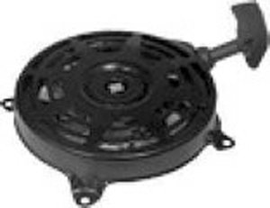 Recoil Starter Assembly Replaces Briggs & Stratton 497680. Fits Models 099772 Series (Briggs Stratton Recoil Starter)