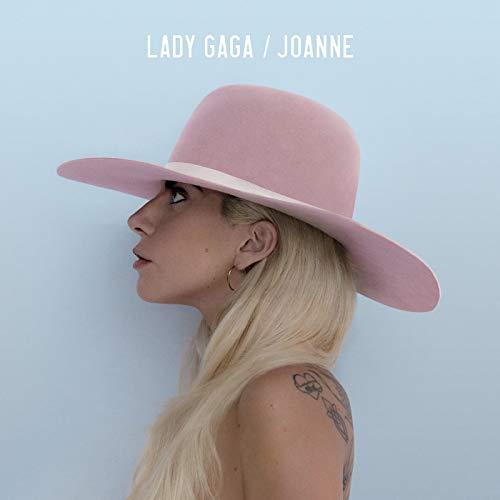 Joanne [Explicit] (Deluxe)