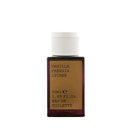 KORRES Vanilla Freesia Lychee Women's Eau de Toilette, 1 fl. oz.