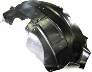 New Front Right Side Splash Shield Fender Liner For Ford F-250 FO1247108