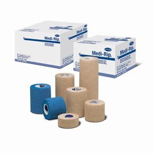 Medi-Rip® LF Self-Adherent Compression Bandage, 3