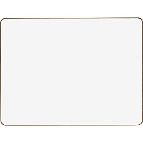 (Sparco 99817 Lap Board Kit, 12/PK, White)