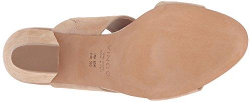 Vince Women's Benetta Heeled Sandal Apricot cheap sale best seller excellent for sale vnNQq