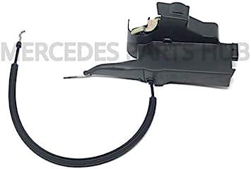 Amazon Com Mercedes Benz 163 720 25 35 Door Lock Actuator Motor Automotive