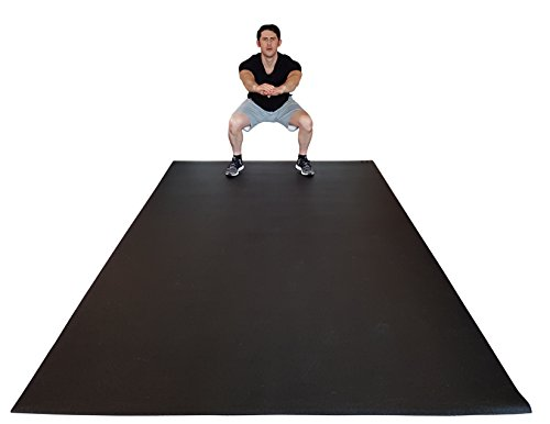 Large Exercise Mat 6 Ft X 10 Ft 120 Quot X 72 Quot X 1 4
