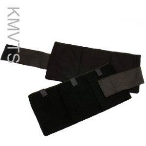 """Slim Torso Vest with 6 Kool Max 4"""" x 5"""" cooling (Kool Vest)"""