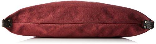 Bags4less F3151 Rot Sac Bandoulière kirschrot 44rqPTw