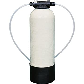 Star Water Systems Under Sink Water Filter   3/8in. Fittings, Model#