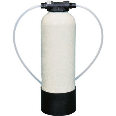 Star Water Systems Under Sink Water Filter - 3/8in. Fittings, Model# S07UF06C by Star Water Systems