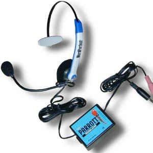 Amplifier Headset Microphone - 7