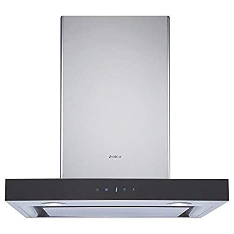 Elica Deep Silent Chimney with EDS3 Technology (Spot EDS HE