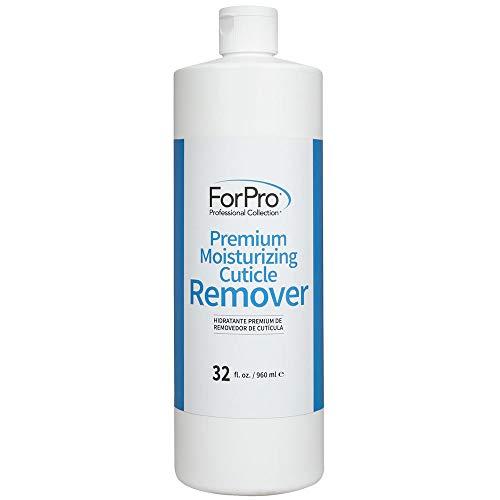 ForPro Moisturizing Cuticle Remover 32 oz.