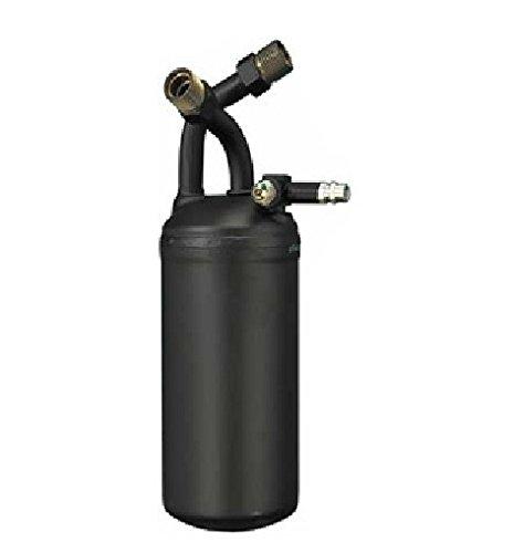 Dress White Faria 903-009-S 13102 Oil Pressure Gauge-80 PSI