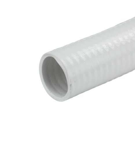 1½-inch Flexible PVC for Spas and Above-Ground or In-Ground Swimming Pool Filter Systems (100-foot roll) by Sun2Solar