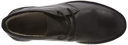 Boots Marc Noir 990 Homme O'polo Chukka ASnqwEBP
